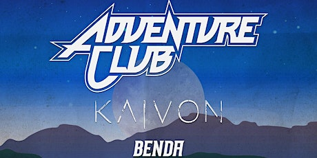 Adventure Club @ The Alameda County Fairgrounds Drive-In tickets