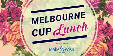 Make-A-Wish Melbourne Cup Luncheon tickets