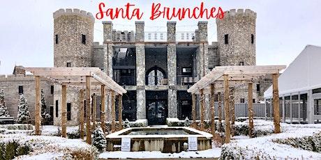 Santa Brunch @ The Kentucky Castle