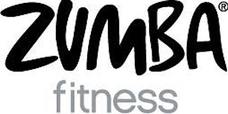 FREE Zumba class livestream on Zoom tickets
