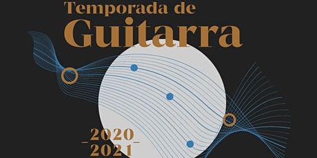 Temporada de Guitarra 2020-2021