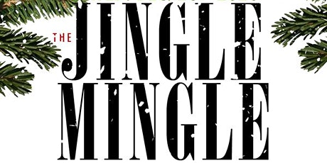 "The Jingle Mingle - ""The Mas(k)querade"" entradas"