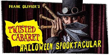 Halloween Weekend Spooktacular tickets
