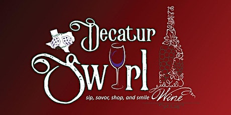 9th Annual Decatur Swirl Presented by First State Bank tickets