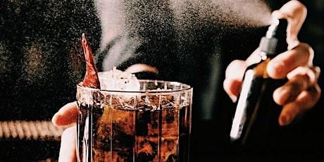Mixology 101 - Fall Cocktails Tasting (Speakeasy Program) tickets