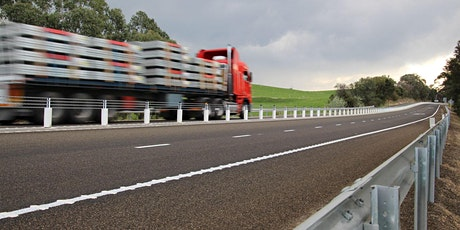 Road Safety Barriers Fundamentals Training -  November 2020 tickets