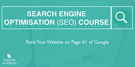 WSQ Search Engine Optimisation (SEO) Course