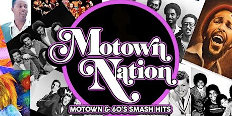 Motown Nation- Early Show 8pm - Saturday, October 24 tickets