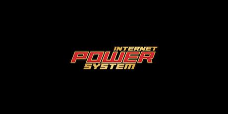 INTERNET POWER SYSTEM 06 tickets
