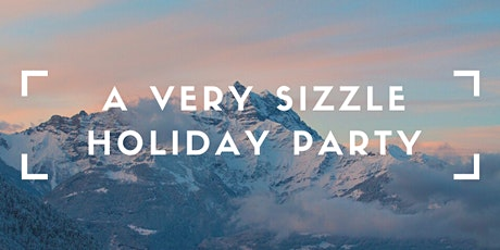 Holiday Party and Sleepover! tickets
