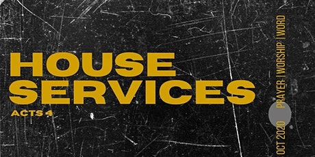 Hope Center ACTS 4 House Service Weds Oct 28 C.Lopez/RidgefieldPark tickets