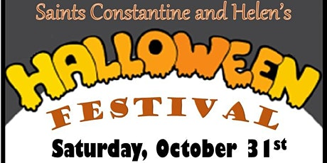 Saints Constantine and Helen Trunk or Treat tickets