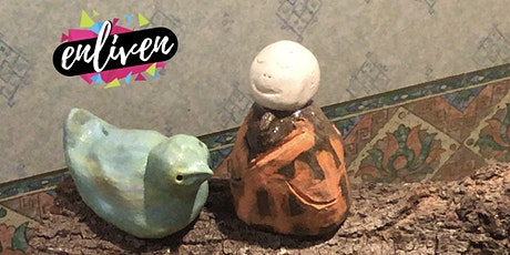 Ceramic/Clay with Beth Crawford tickets