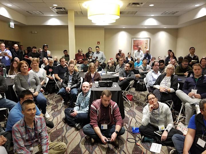 Chicago Seminars 2020 Variety Show image