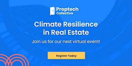 You're Invited - Proptech Collective November Lunch tickets