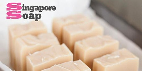 Basic Cold Process Soap Making Class (Beginner) tickets