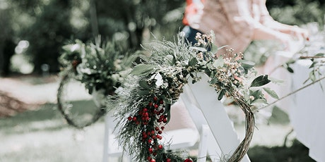 Christmas table styling & menu planning  workshop tickets