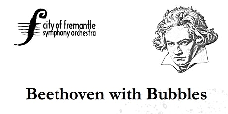 Beethoven with Bubbles tickets