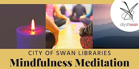 Library Lovers: Meditation for Seniors (Ballajura) tickets