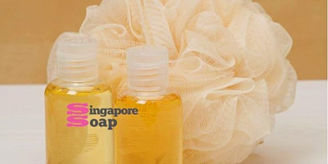 Castile Liquid Soap Making Class (Basic) tickets