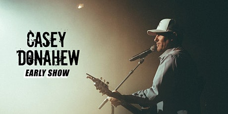 Casey Donahew (Acoustic) - EARLY SHOW tickets