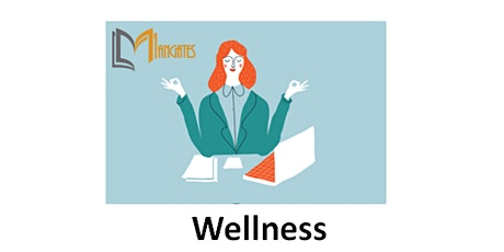 Wellness 1 Day Virtual Live Training in Canberra tickets