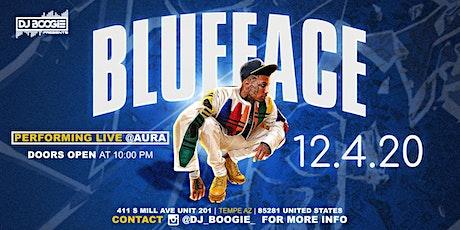 DJ Boogie Presents BlueFace tickets