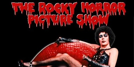 Outdoor Movie Night @ the Herter Amp - THE ROCKY HORROR PICTURE SHOW (1975) tickets