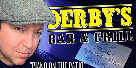 """Piano on the Patio with """"The Neil Morrow ALL request Piano Show"""" tickets"""