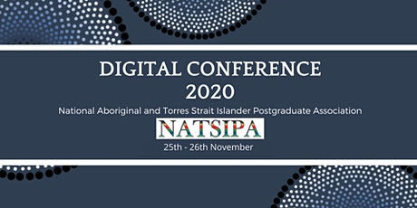 NATSIPA Annual Conference and AGM tickets