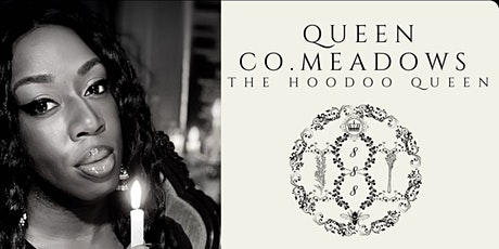 Intro to Hoodoo and Conjure w/ Queen Co tickets