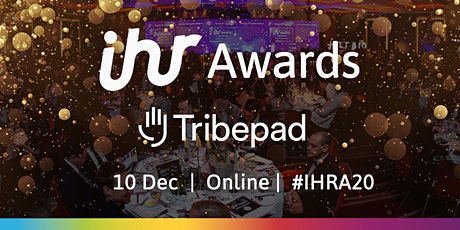 2020 Virtual In-house Recruitment Awards tickets