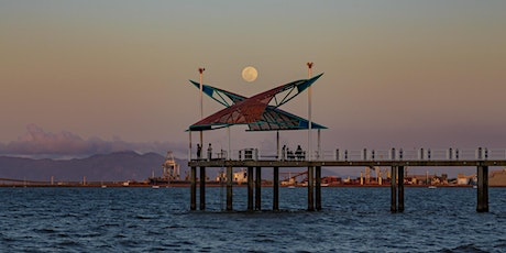 Strand Jetty - Fish N Chips, Sunset & Moonrise tickets