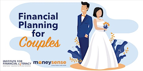 Financial Planning for Couples tickets