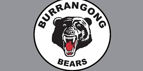 Burrangong Bears RLFC Presentation tickets