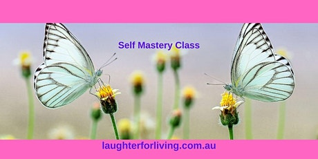 Self Mastery Class tickets
