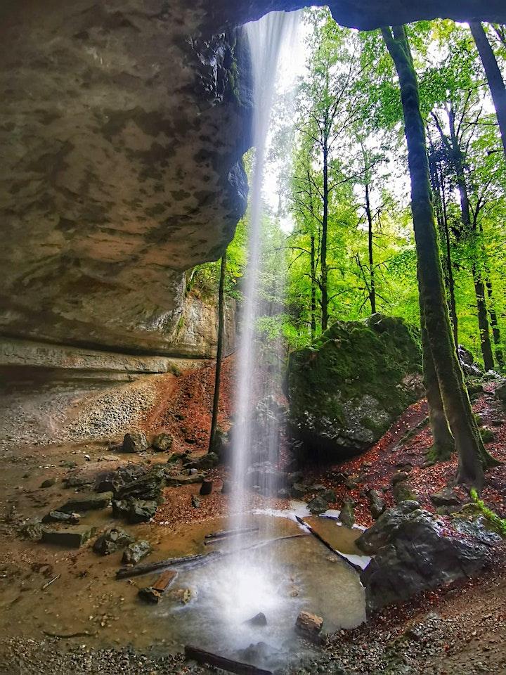 Image pour Excursion dans le Jura mystique & énergétique !