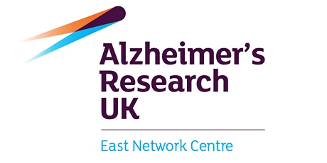 Alzheimers' Research UK East Network Scientific Meeting 2020 - Day1 tickets