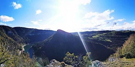 Excursion dans le Jura mystique & énergétique ! billets