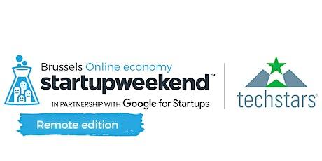 TSWO Brussels Online Economy 11/20 tickets