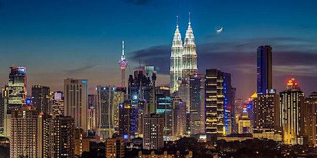 Pre Launch project just off Jalan Tun Razak next to Future Bandar Malaysia tickets