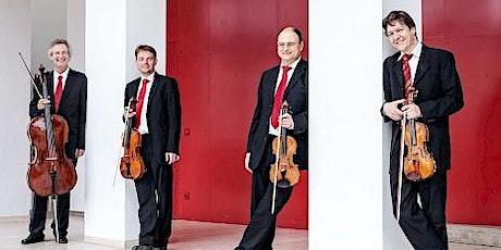 Hindemith Quartett Tickets