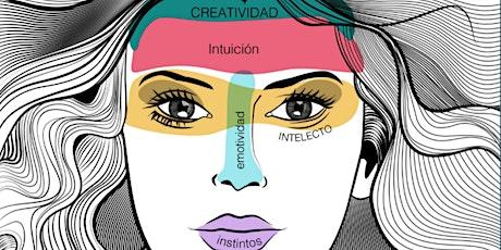 Conferencia online:  Conócete a través del rostro entradas