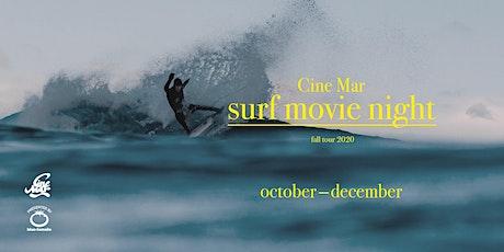 Cine Mar - Surf Movie Night Düsseldorf Tickets