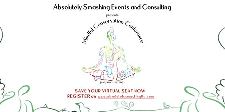 Mindful Conservation Conference tickets