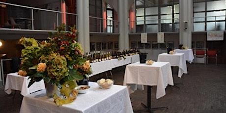 Wijnproeverij Albrecht & Janssen tickets