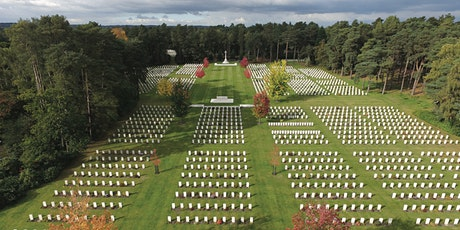 Brookwood Military Cemetery Tour tickets