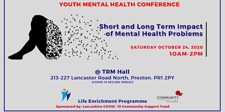 Youth Mental Health Conference tickets