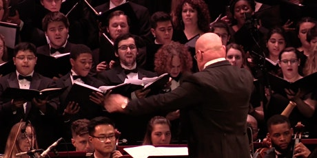 George Mason University's Dewberry School of Music presents Holiday Concert tickets