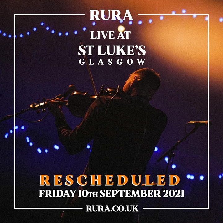 RURA - Glasgow, Saint Luke's image